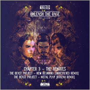 Unleash the Rage - Chapter 3 - The Remixes