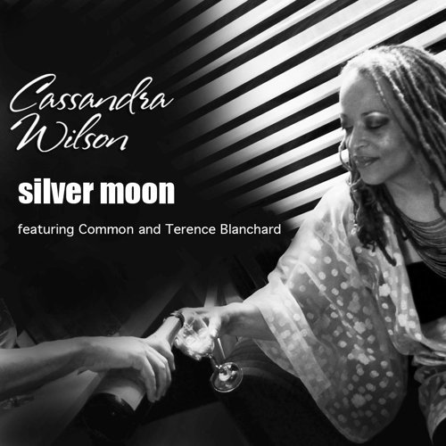 Silver Moon (feat. Common & Terence Blanchard)
