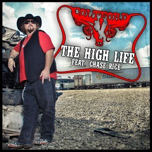 The High Life (Album Version) [feat. Chase Rice]