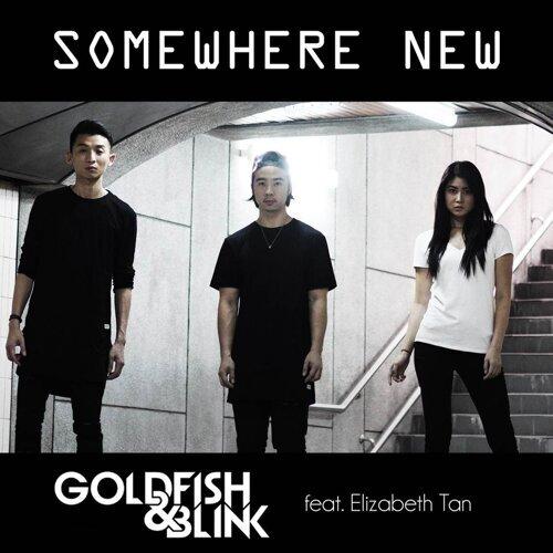 Somewhere New (feat. Elizabeth Tan)