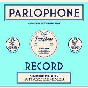 Real Blues (Atjazz Remixes) - Atjazz Remixes