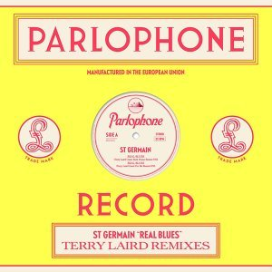 Real Blues (Terry Laird Remixes) - Terry Laird Remixes