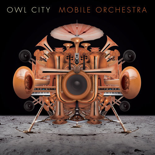 Mobile Orchestra - Track By Track Commentary