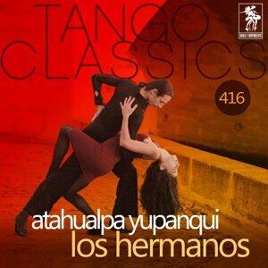Los Hermanos (Historical Recordings) - Historical Recordings