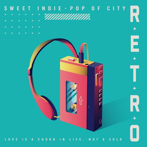 城市的浪漫搖滾樂 (Sweet Indie-pop of City)