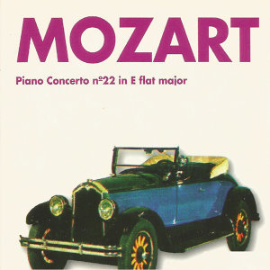 Mozart - Piano Concerto Nº 22