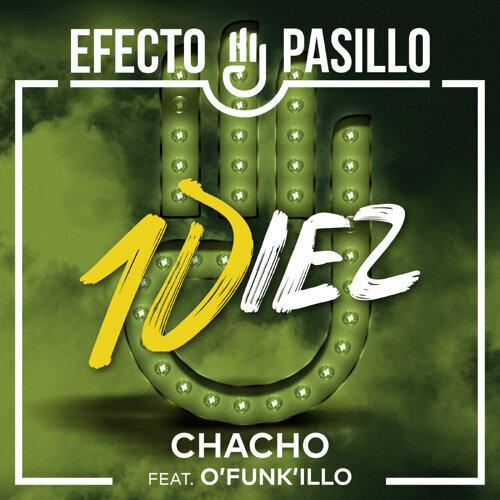 Chacho (feat. O'Funk'illo)