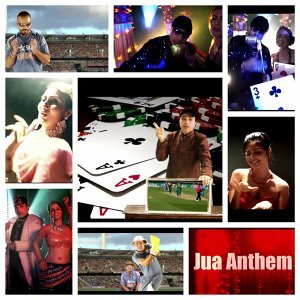 Jua Anthem - A Message For All Gamblers