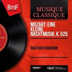 Mozart: Eine kleine Nachtmusik, K. 525 - Mono Version