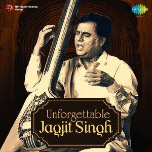 Unforgettable Jagjit Singh