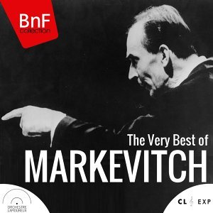 The Very Best of Igor Markevitch