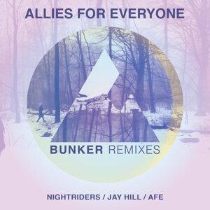 Bunker - Remixes