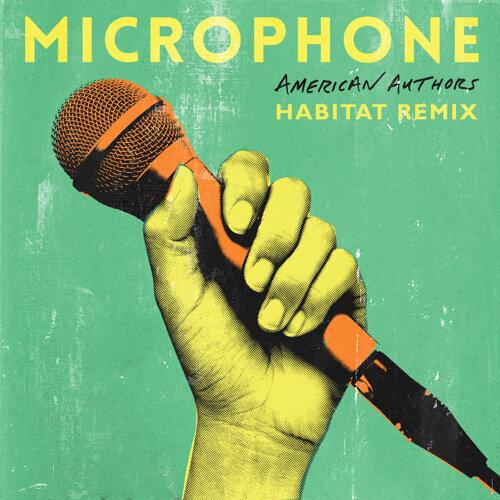 Microphone - habitat remix