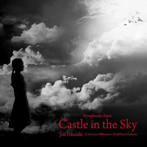 Symphonic Suite Castle in the Sky