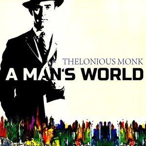 A Mans World