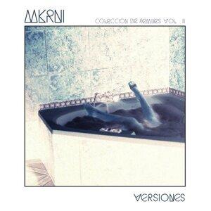 Versiones (Colección De Remixes, Vol. 3)