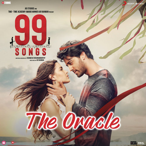 """The Oracle - From """"99 Songs"""""""