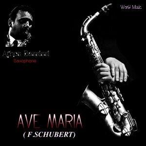 Ave Maria - Saxophone