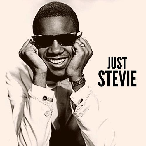 Just Stevie