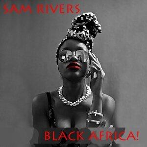 Black Africa!