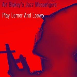 Play Lerner And Loewe