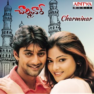 Charminar - Original Motion Picture Soundtrack