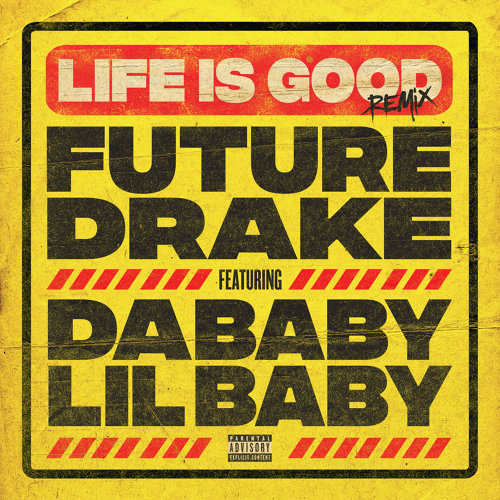 Life Is Good - Remix