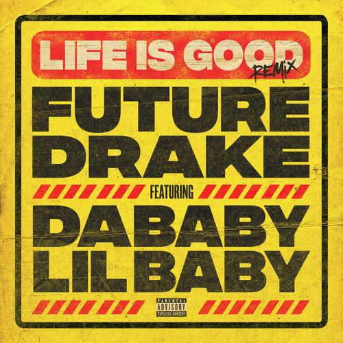 Life Is Good - Remix