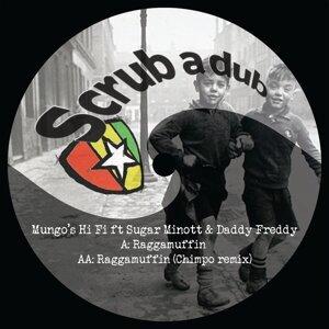 Raggamuffin - Chimpo Remix