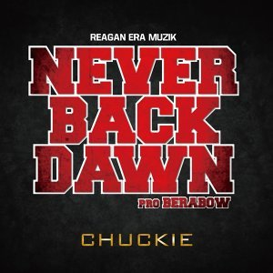 NEVER BACK DAWN (NEVER BACK DAWN)