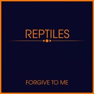 Forgive to Me