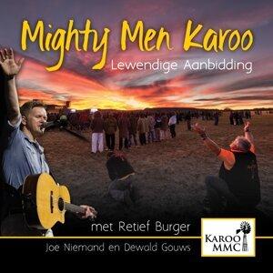 Mighty Men Karoo - Lewendige Aanbidding
