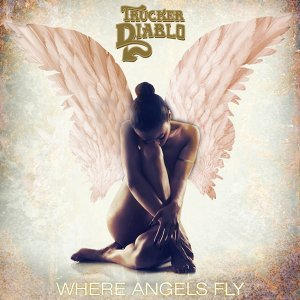 Where Angels Fly