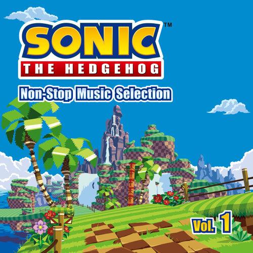 Non-Stop Music Selection Vol.1