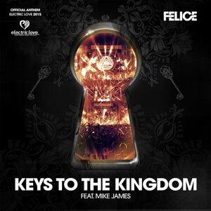 Keys to the Kingdom (feat. Mike James)