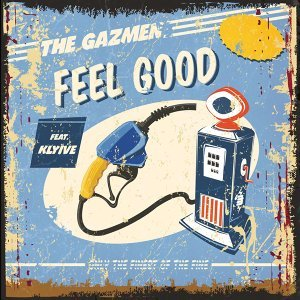 Feel Good (feat. Klyive)