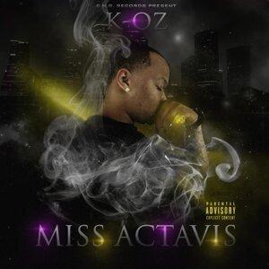 Miss Actavis