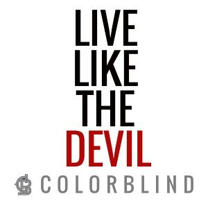 Live Like the Devil