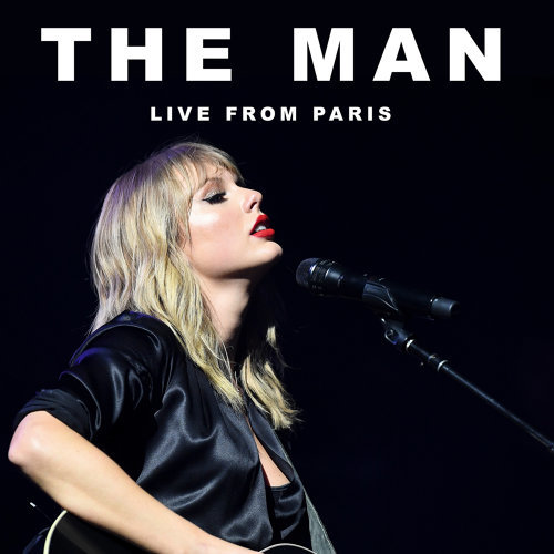 The Man - Live From Paris