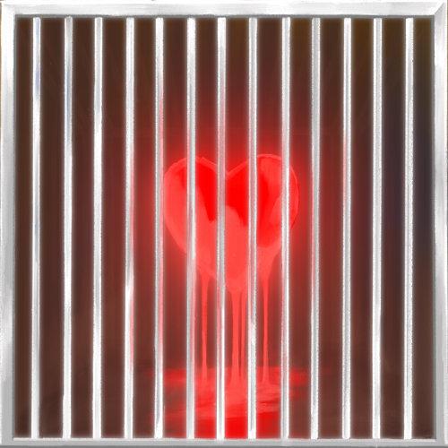 Heart On Lock