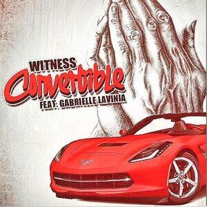 Convertible (feat. Gabrielle Lavinia)