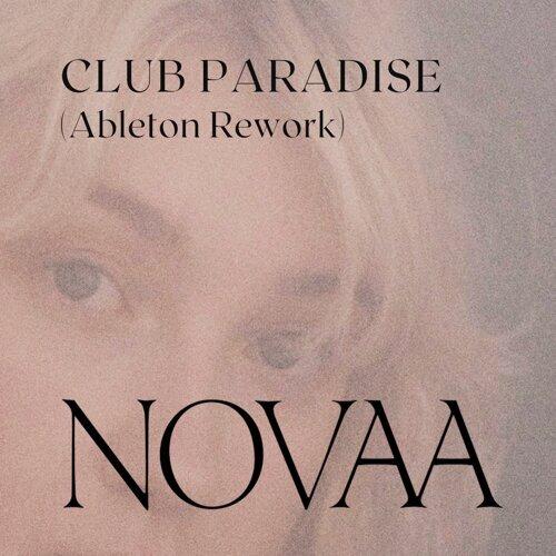 Club Paradise - Ableton Rework