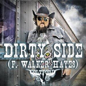 Dirty Side (feat. Walker Hayes)