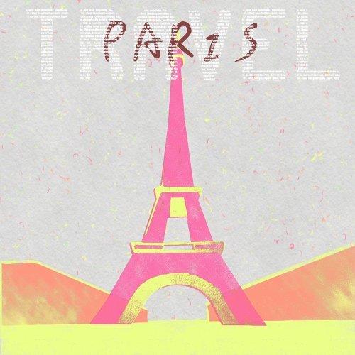 漂泊ㄟ巴黎 : 自由行概念專輯 TRAVEL=PARIS