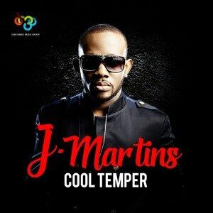 Cool Temper