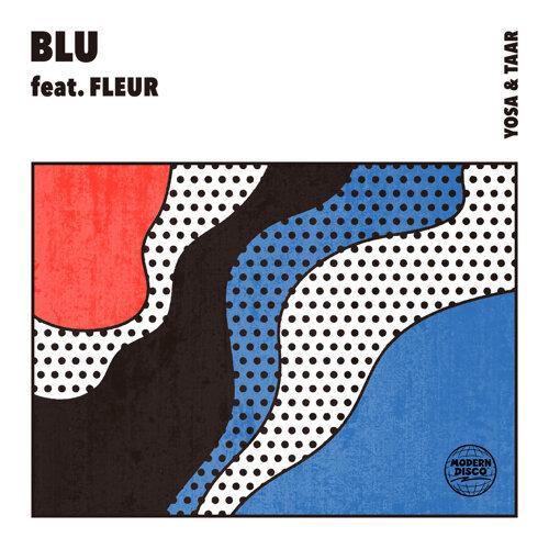 BLU (feat. FLEUR) (BLU (feat. FLEUR))