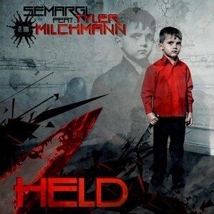 Held (feat. Tyler Milchmann)