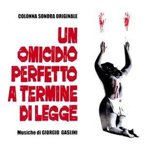Un omicidio perfetto a termine di legge (Deluxe) - Colonna sonora originale