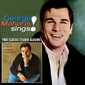 George Maharis Sings!/Portait in Music