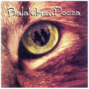 Balahibum Pooza